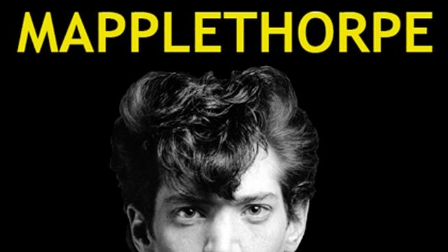 MAPPELTHORPE: LOOK AT THE PICTURE